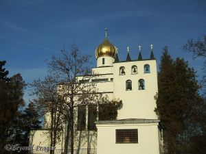 St. Vaclav's Church