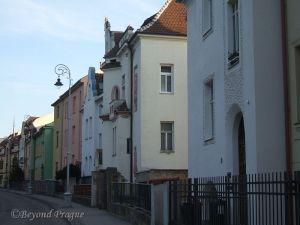 Pellicova Street