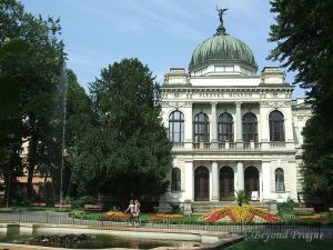The Silesian Museum