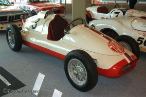 The T607-2 of 1953.