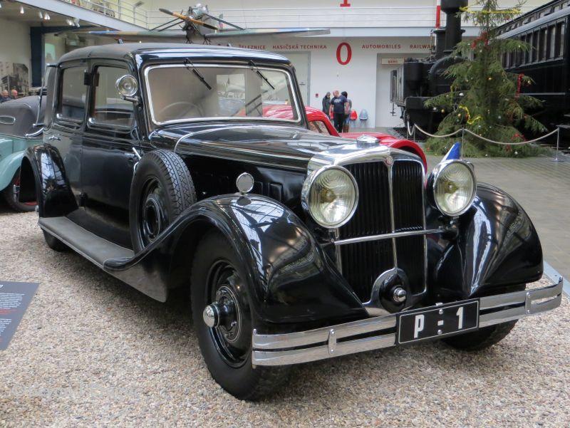 Auto Sale Czech Republic: Made In The Czech Republic