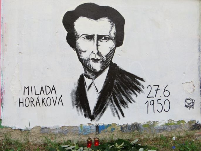 M. Horakova